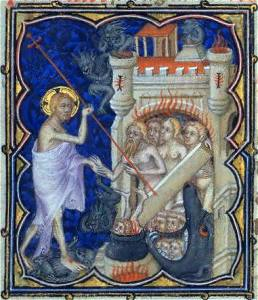Harrowing of Hell