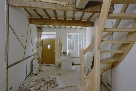 Mooihuis 2019 » open trap in woonkamer dichtmaken   Mooihuis