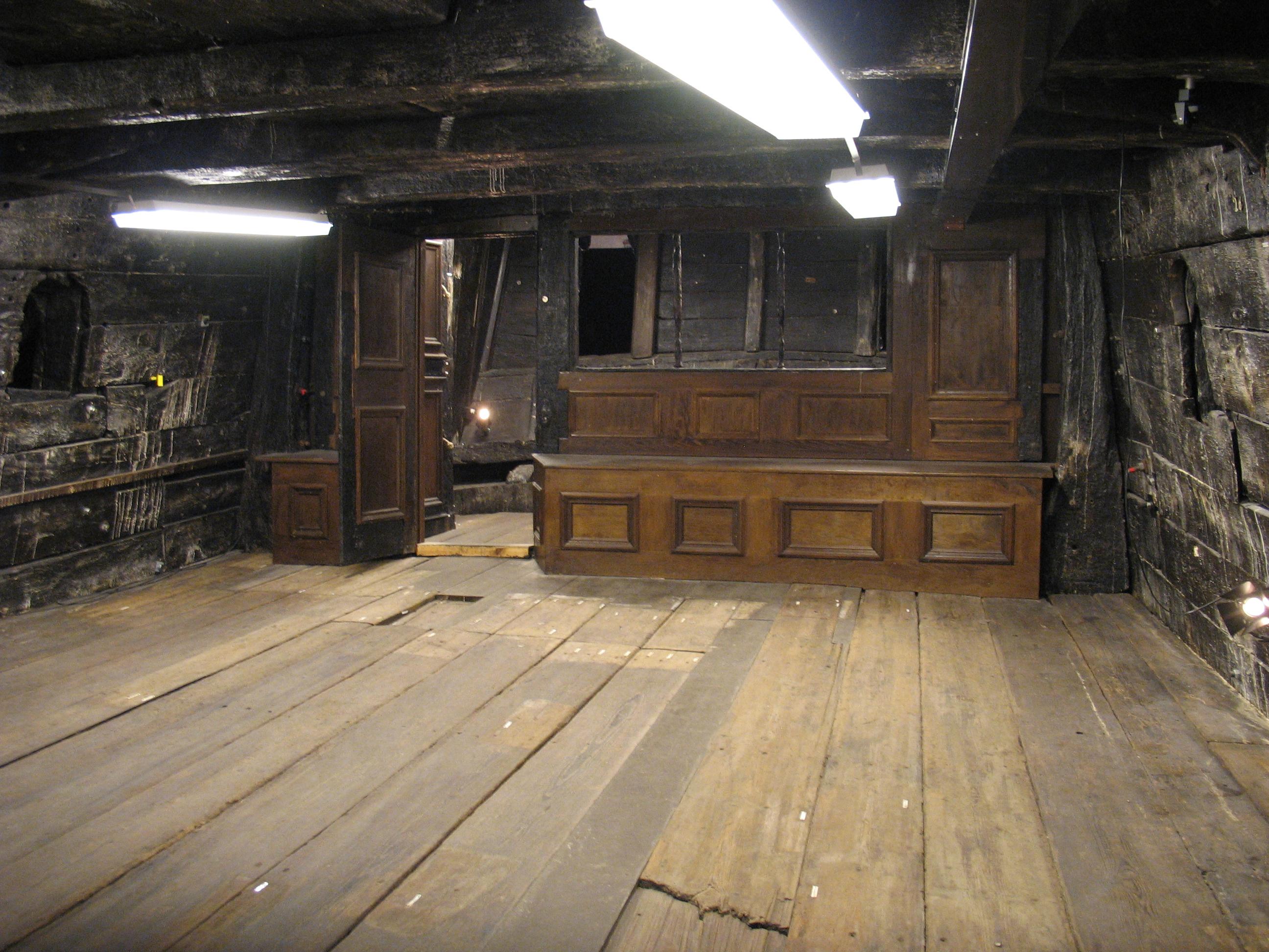 Cabin Ship Wikiwand