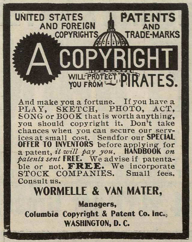 Copyright Infringement Wikipedia