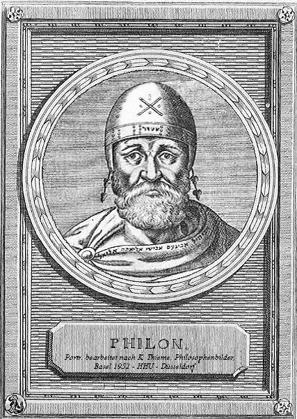 Ο Φίλων πίστευε ότι ο Πλάτων και η Βίβλος συμφωνούν