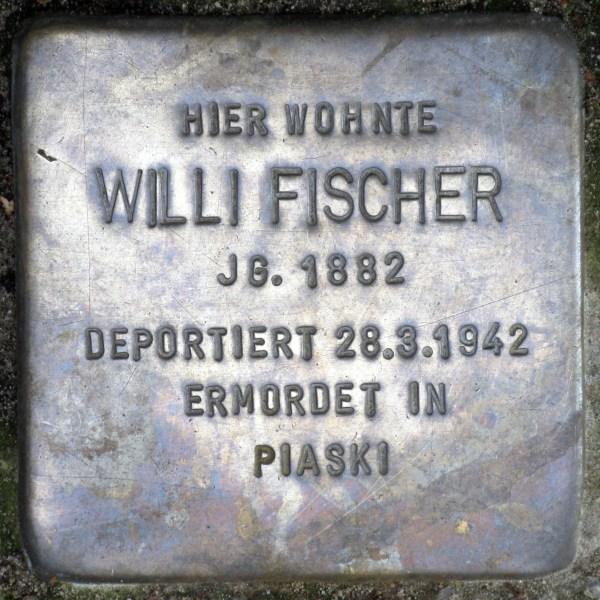 Willi Fischer peoplecheckde