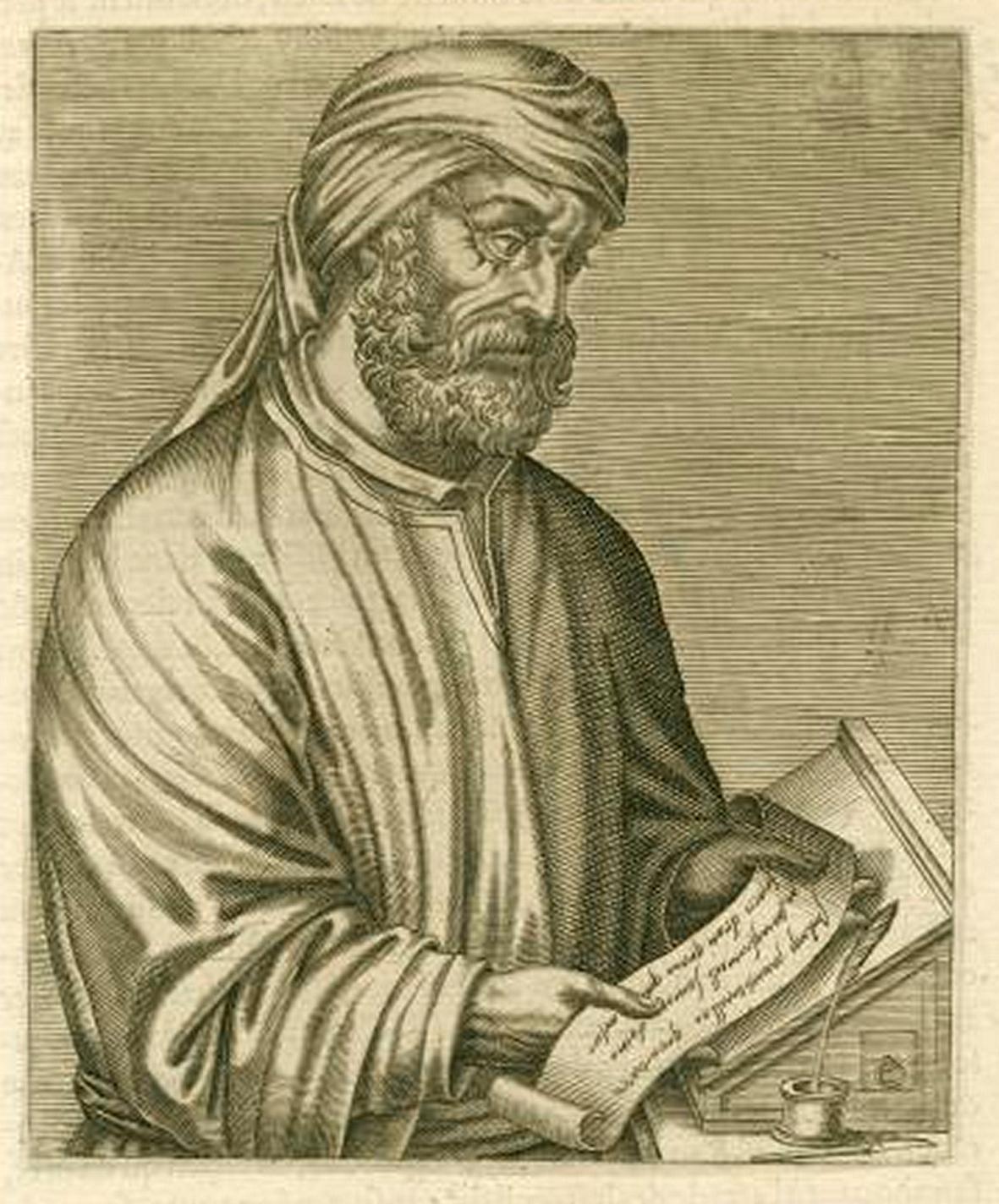 Τερτυλλιανός (περ. 160-220)