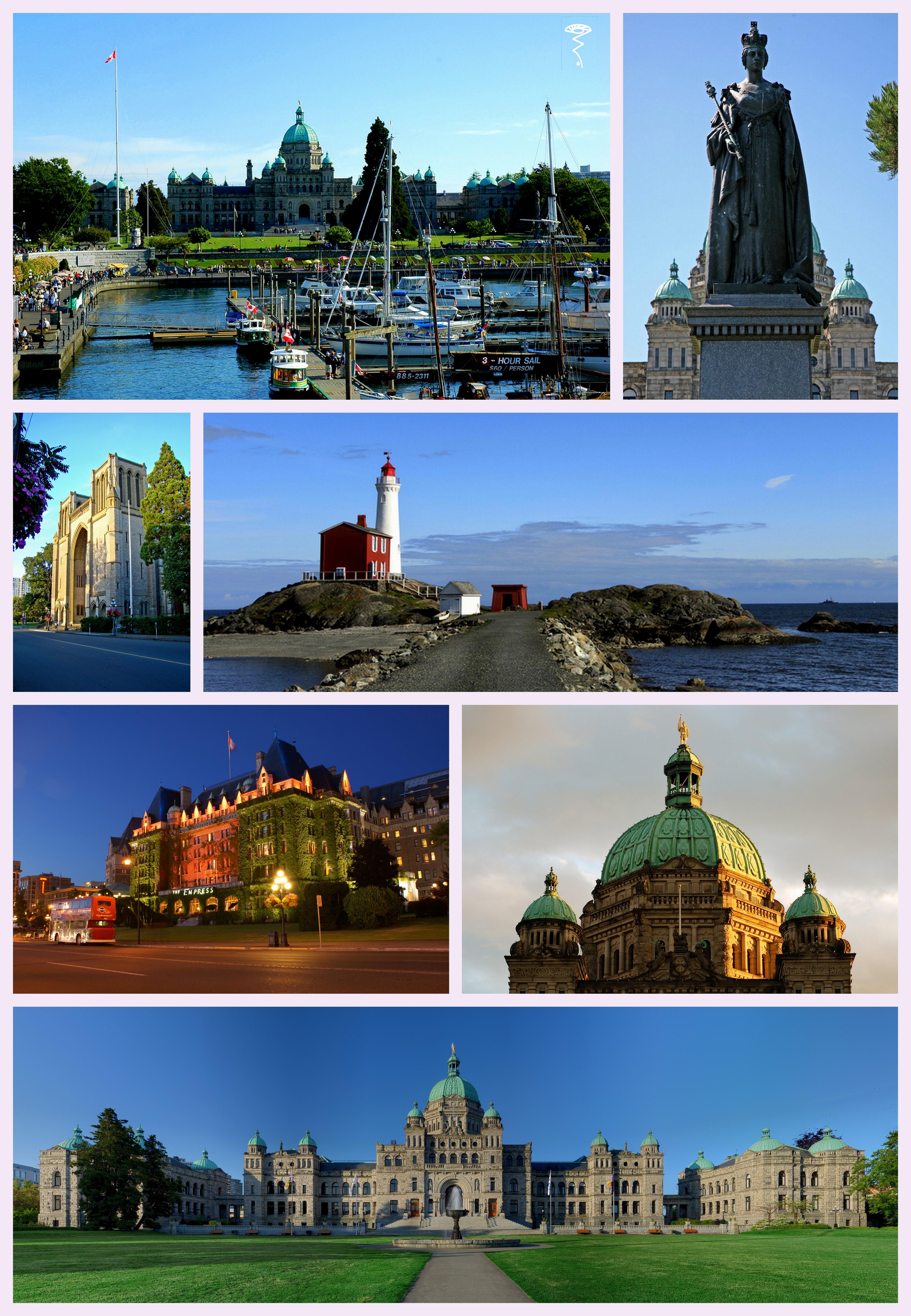 Victoria British Columbia Wikiwand