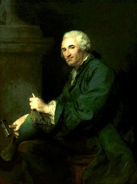 Lambert Sigisbert Adam Wikipedia