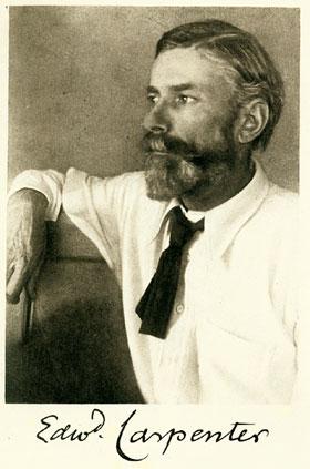 Edward Carpenter Wikipedia