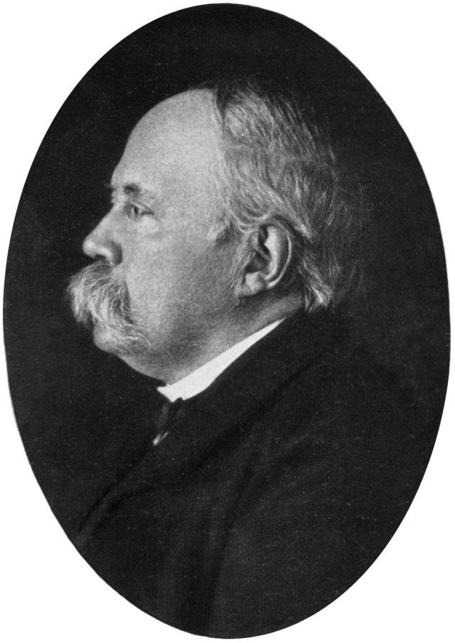 Friedrich Goltz