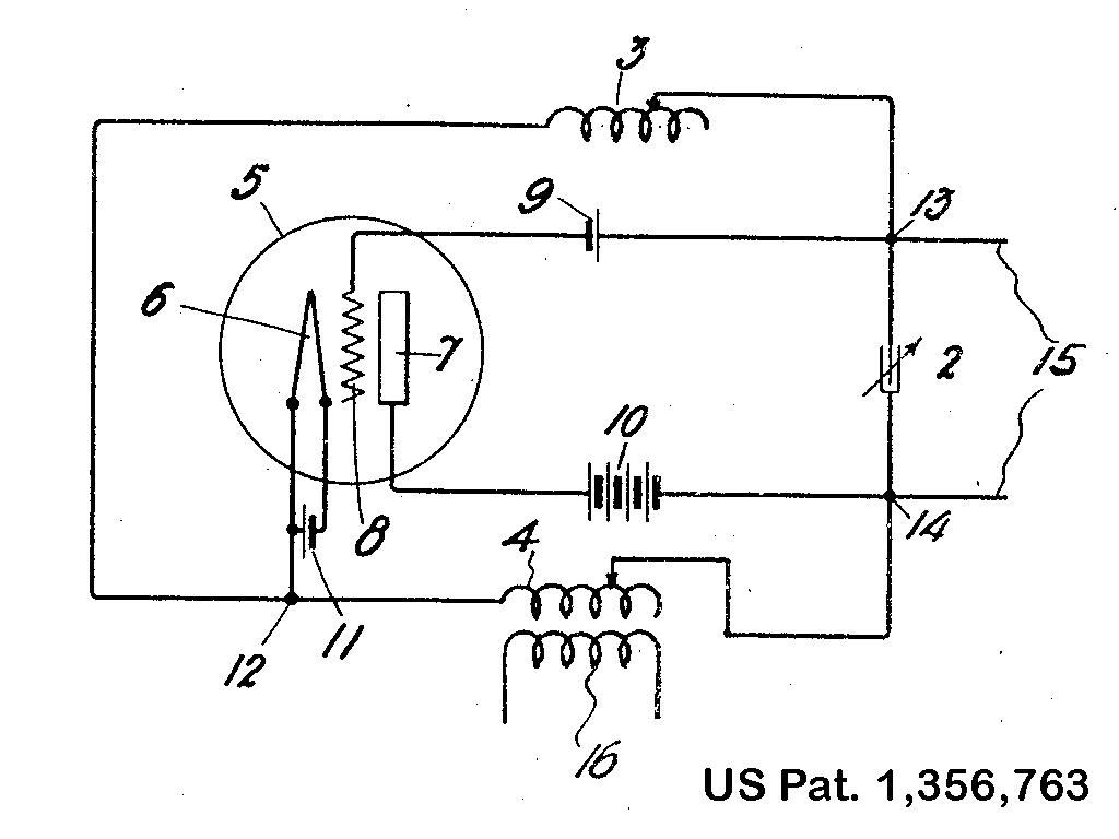 Hartley Oscillator