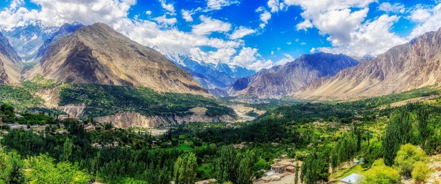 Image result for hunza valley place