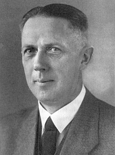 Friedrich Wilhelm Kritzinger Wikipedia