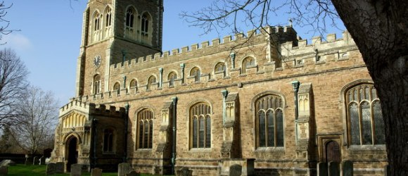 Cardington Bedfordshire Family History Guide