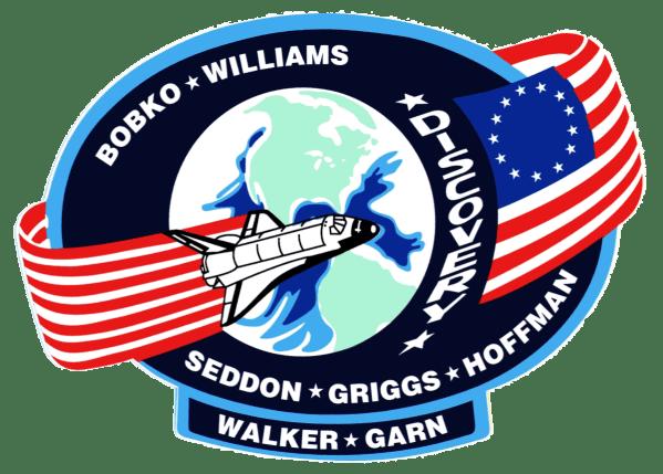 STS51D Wikipedia