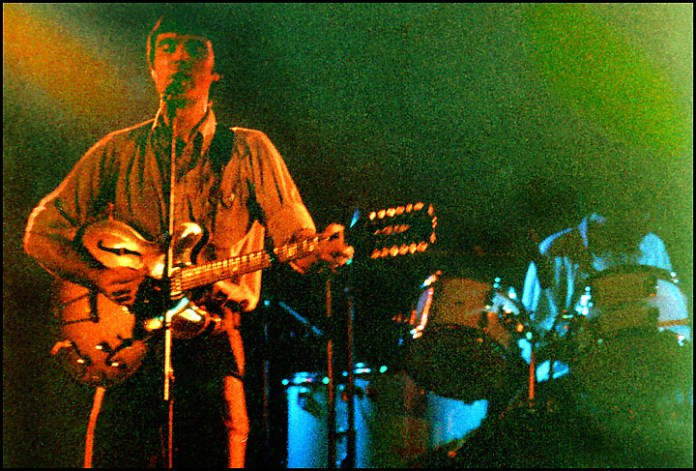 Talking Head's Stop Making Sense