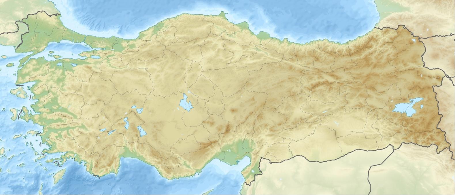 Hierapolis Castabala