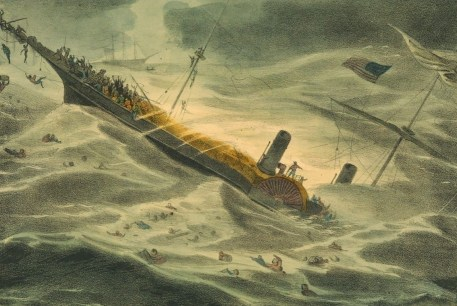 File:Wreck of the Central America.jpg