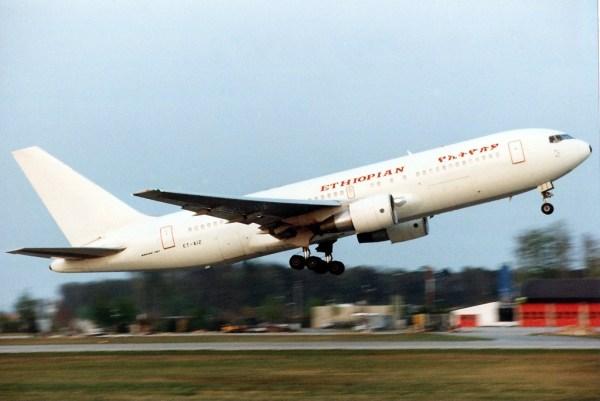 Ethiopian Airlines Flight 961 Wikipedia