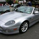 File Sc06 2003 Aston Martin Db7 V12 Vantage Volante Jpg Wikimedia Commons