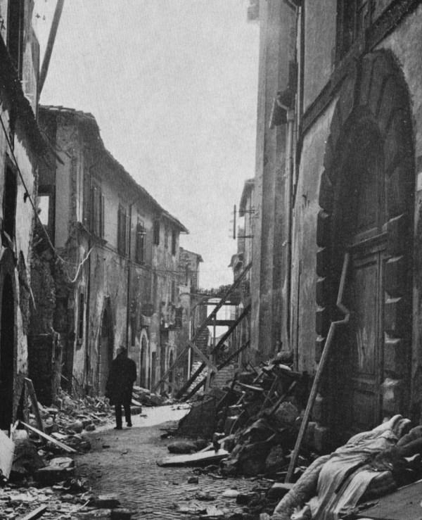 Terremoto di Tuscania del 1971 Wikipedia