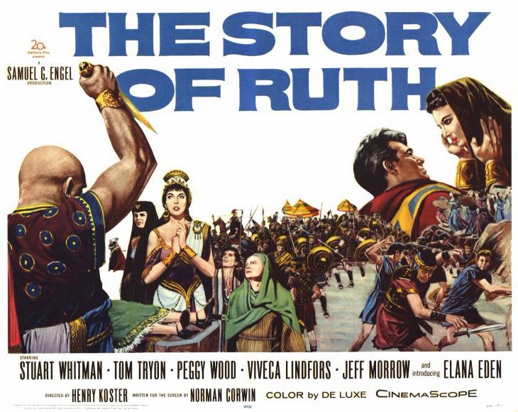 Poster do filme The Rut