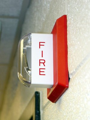 Fire alarm system  Wikipedia