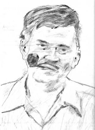 Ritratto Jack Ritchie