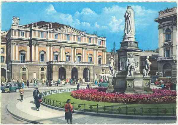 Piazza della Scala - Wikipedia