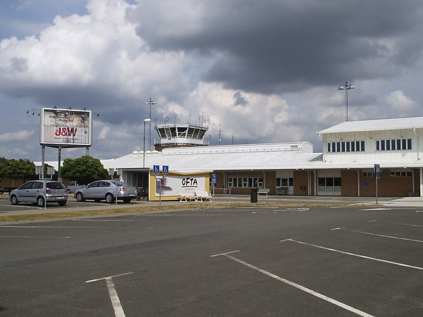 Bildresultat för kristianstad airport
