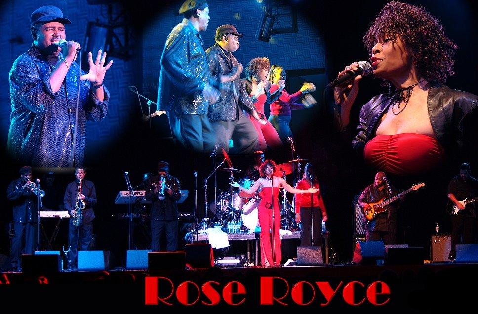Rose Royce Wikipedia