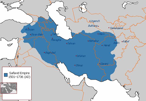 Dosya:Safavid Empire 1501 1722 AD.png