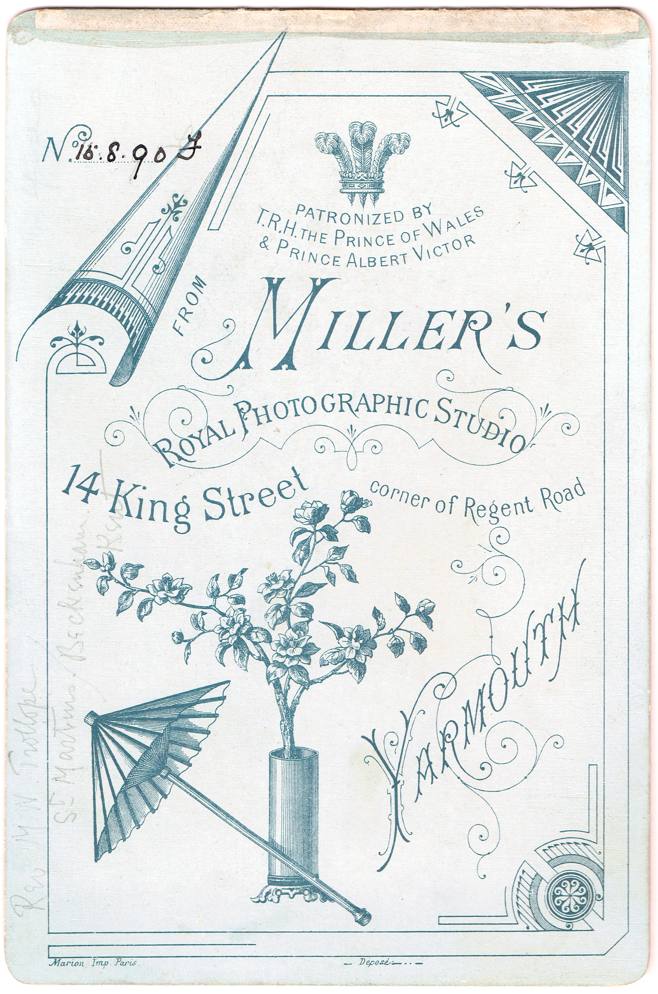 File 1890 08 15 Cabinet Print By Miller S Of Yarmouth