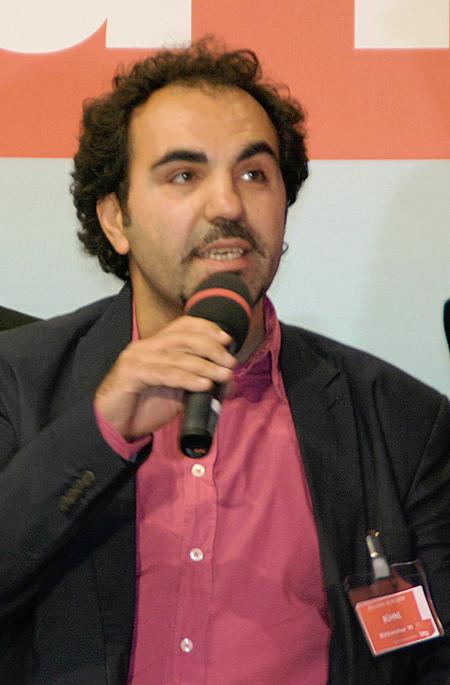 Adnan Maral Wikipedia