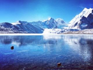 Sikkim Lakes