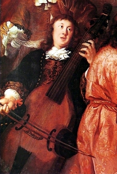 Dietrich Buxtehude, 1674