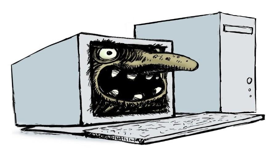 The New Anti-Troll