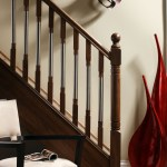 File Modern Staircase Erne Collection Staircase Spindles With Metal Insert 2 Jpg Wikimedia Commons