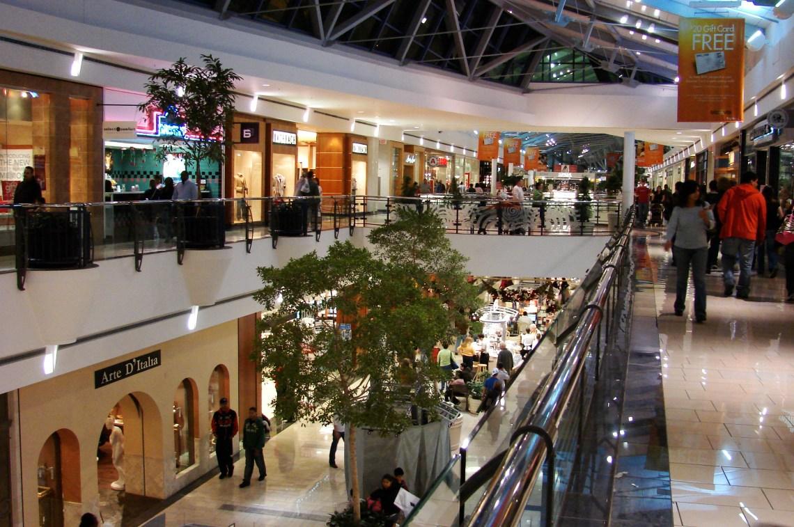 Stonebriar 7231 Fashion Square Mall Movies