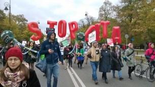 """Résultat de recherche d'images pour """"STOP CETA"""""""