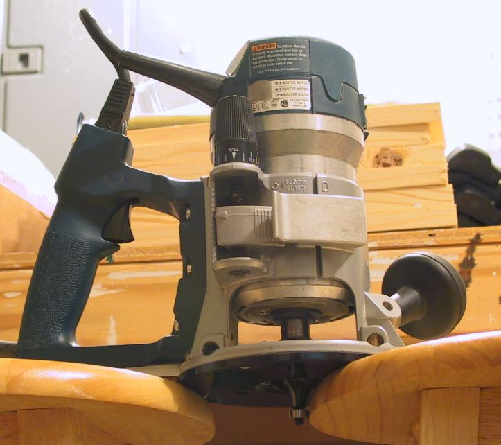 best routers woodworking
