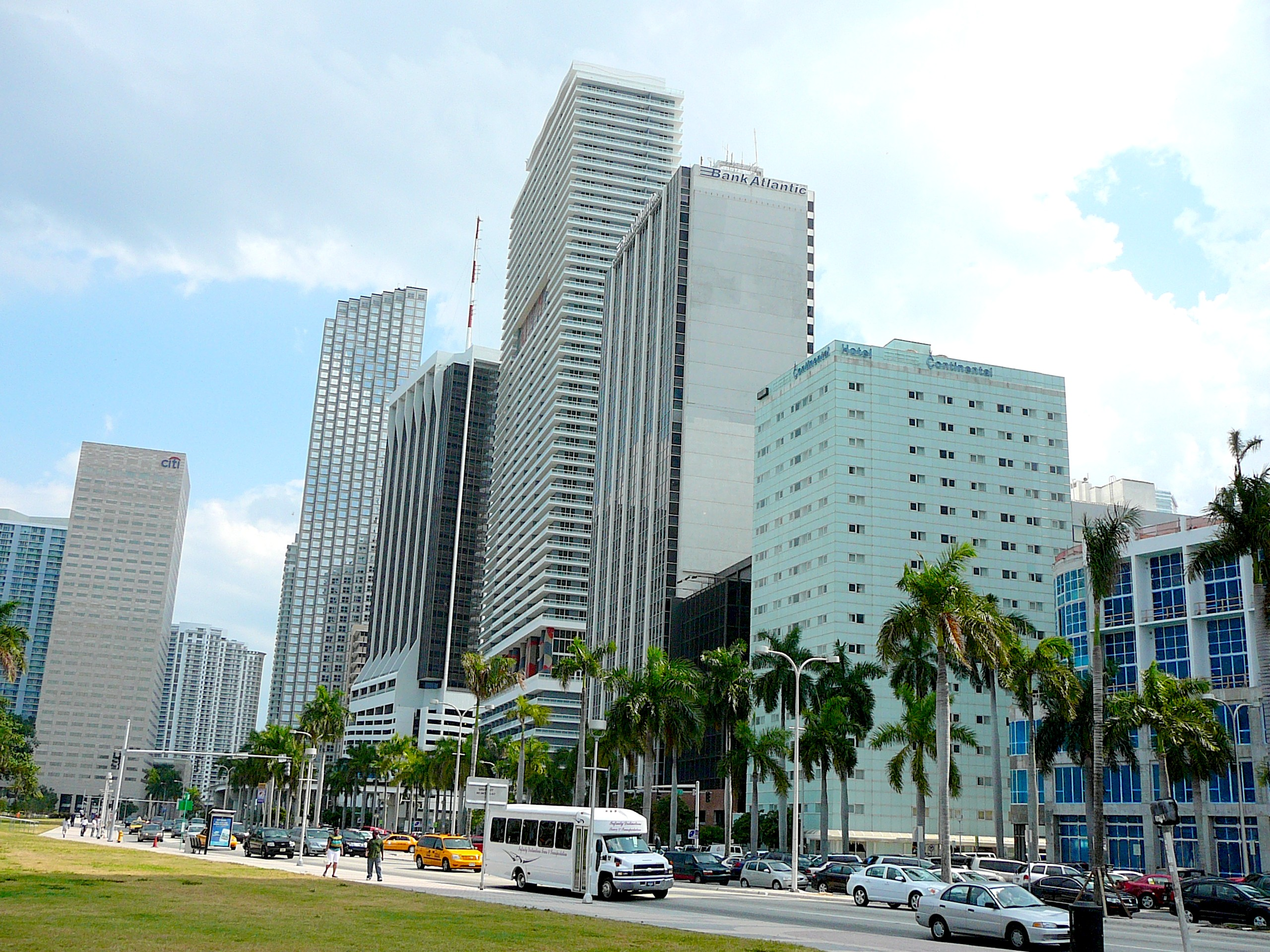 FileBiscayne Boulevard South Endjpg Wikimedia Commons