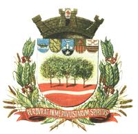 Português: Brasão do Município de Jaboticabal