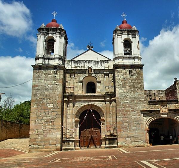 San Pablo Huitzo - Wikipedia