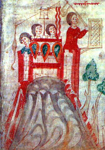 Česky: Obránci hradu