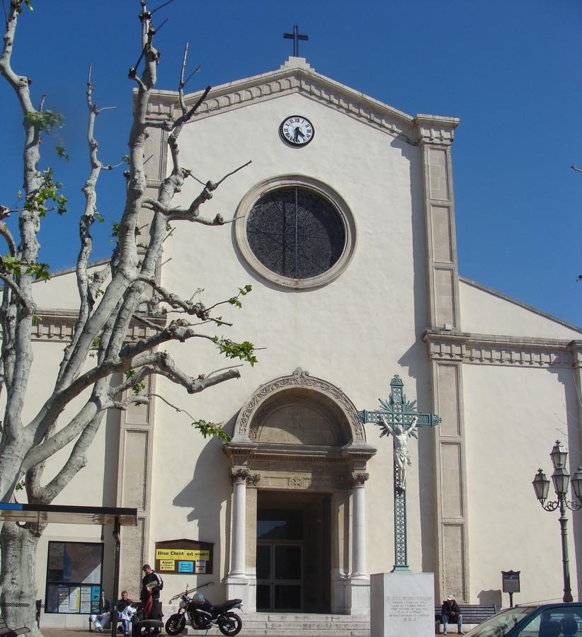 St Roch Catholic Church