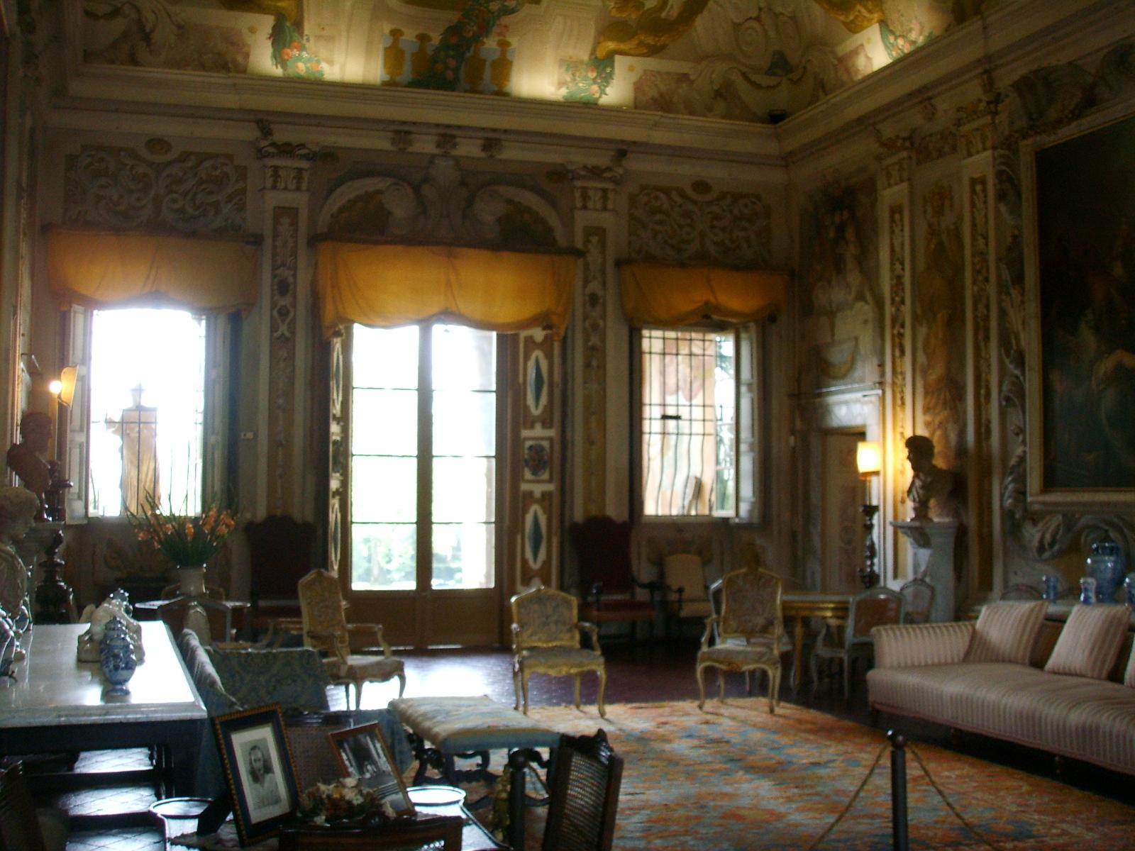 FileVilla Torrigiani Di Lucca Interno 03JPG Wikimedia