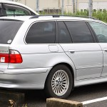 File Bmw E39 Touring 002 Jpg Wikimedia Commons