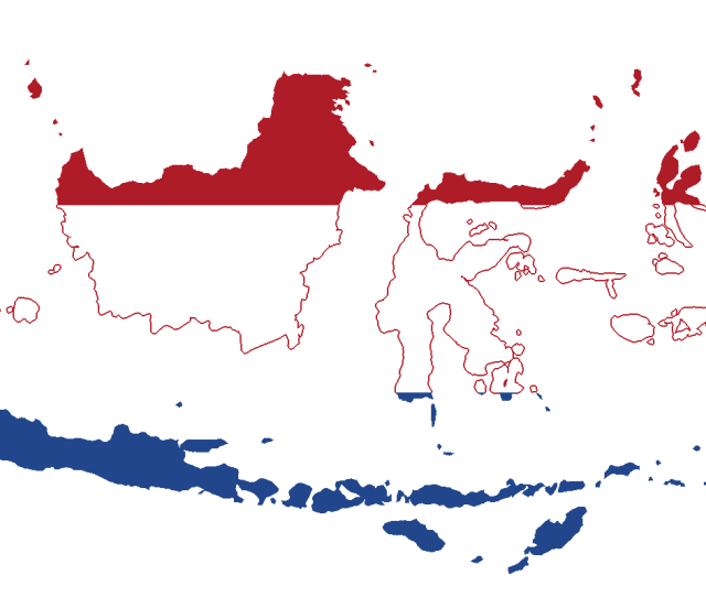 Fileflag Map Of Dutch East In S   Png