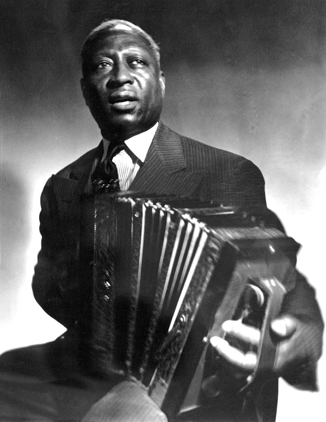 Leadbelly (from Wikipedia)