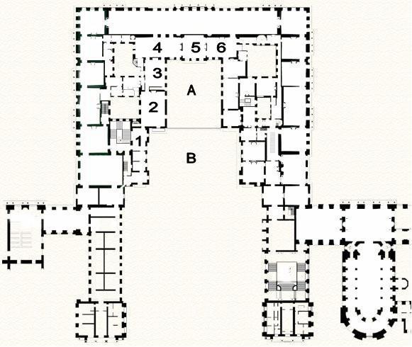Appartement Du Roi Wikipdia