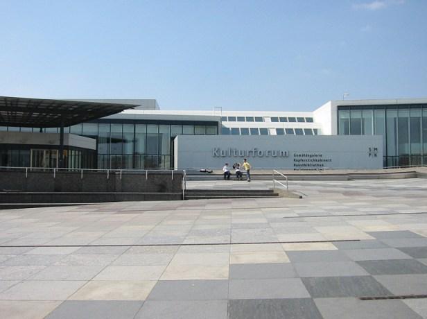 Berlin Kulturforum 2002a