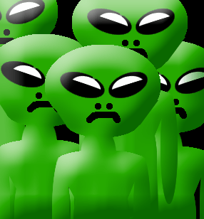 LittleGreenMen